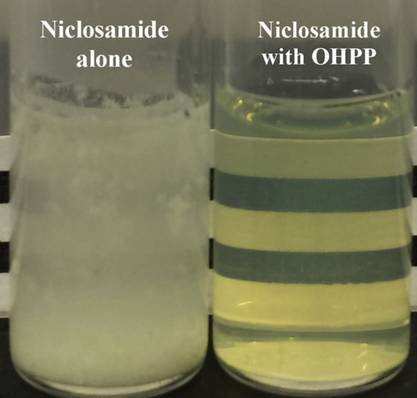 pure-niclosamide