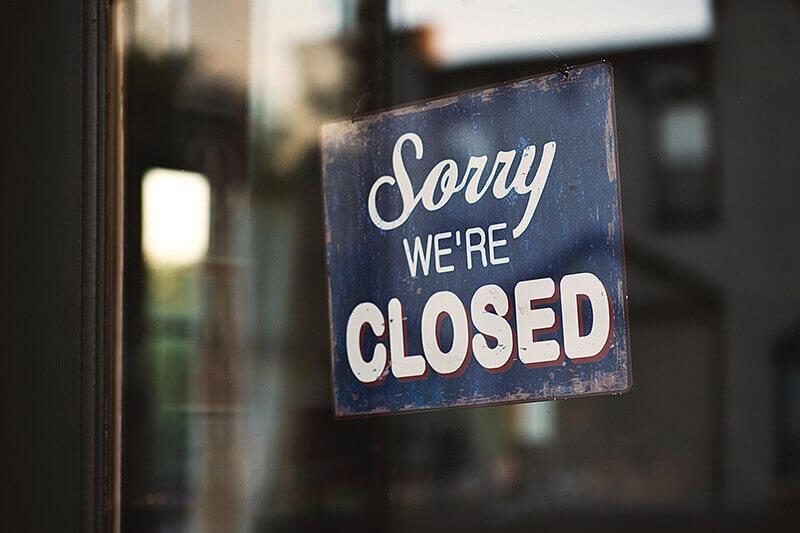 sbusiness-closed