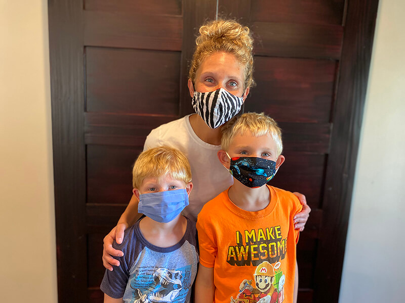 sorg-masks