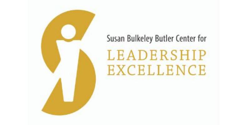 Butler Center logo