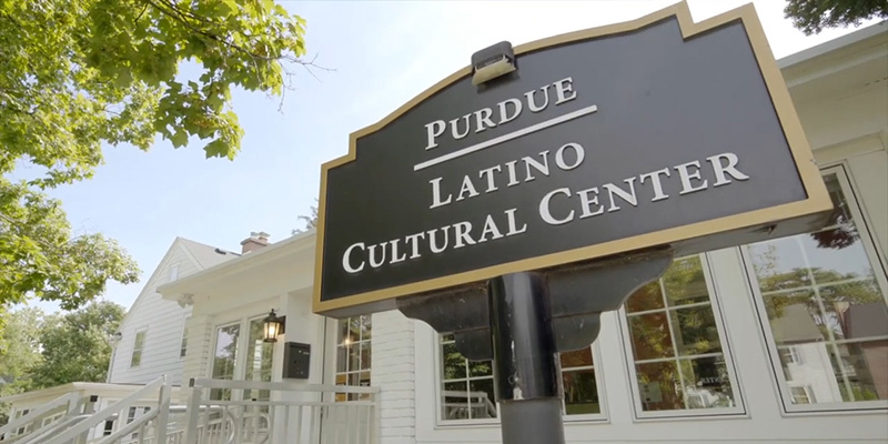 www.purdue.edu: Latino Cultural Center releases schedule of spring virtual events