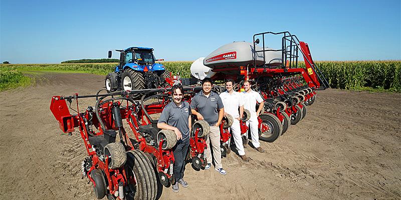 vacca-tractors