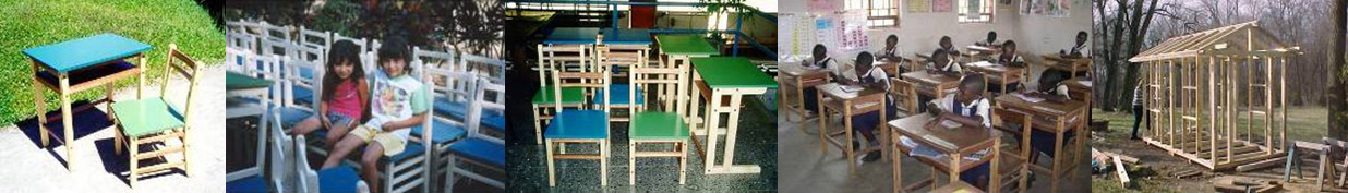 Furniture Strength, School Furniture, Product LCA